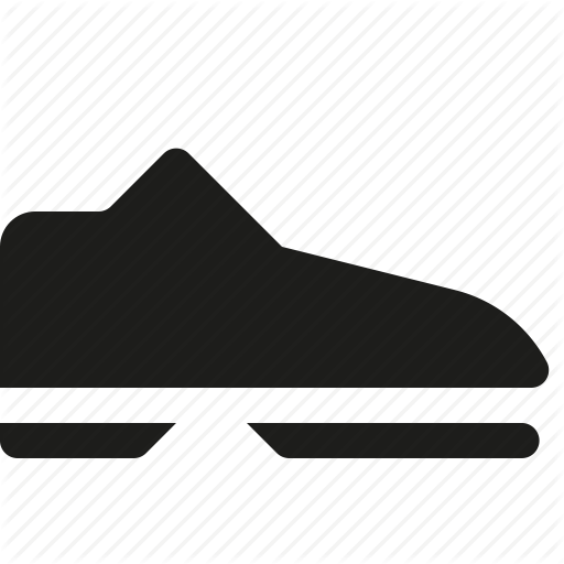 Vector Shoe Png