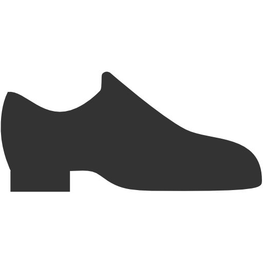 Shoe Icon Man image #11004