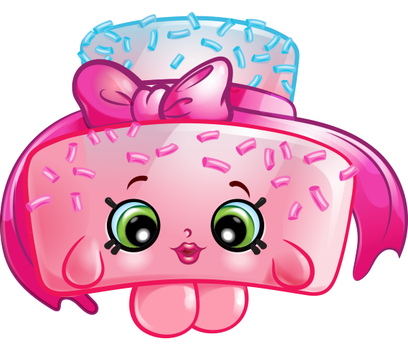 Shopkins Cake Png 41863 Free Icons And Png Backgrounds