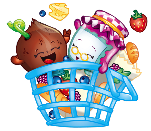 Download Shopkins Latest Version 2018 #41865 - Free Icons ...