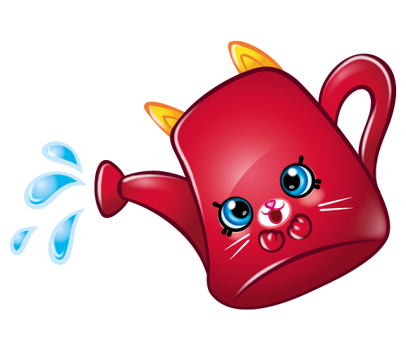 Shopkins Drips Clipart Png image #41875