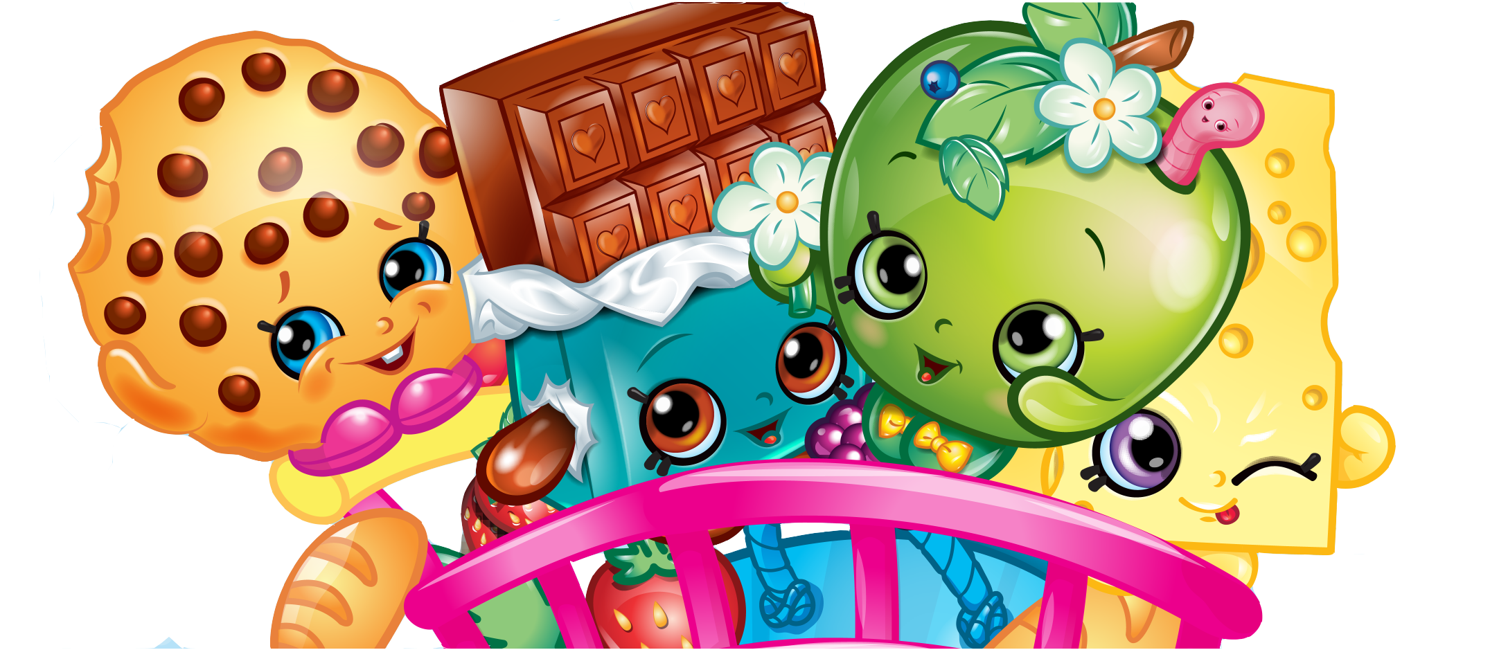 Shopkins Pictures 41881 Free Icons And Png Backgrounds