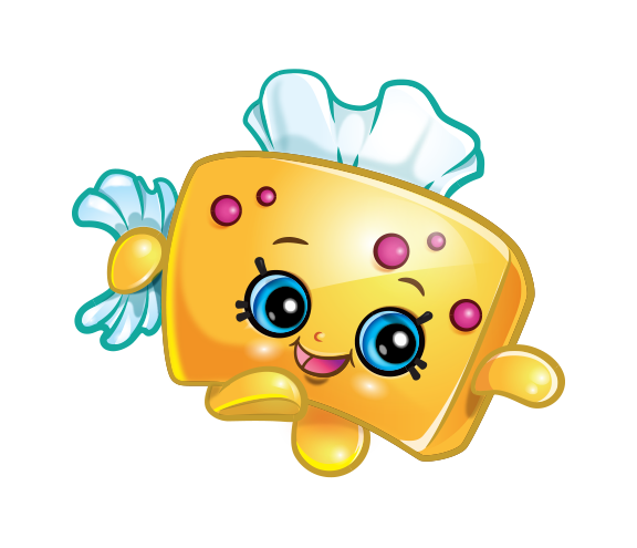 Shopkins Tiny Tissues Png image #41860
