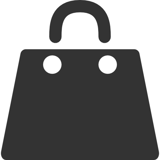 Shopping Bag Icon image #10468