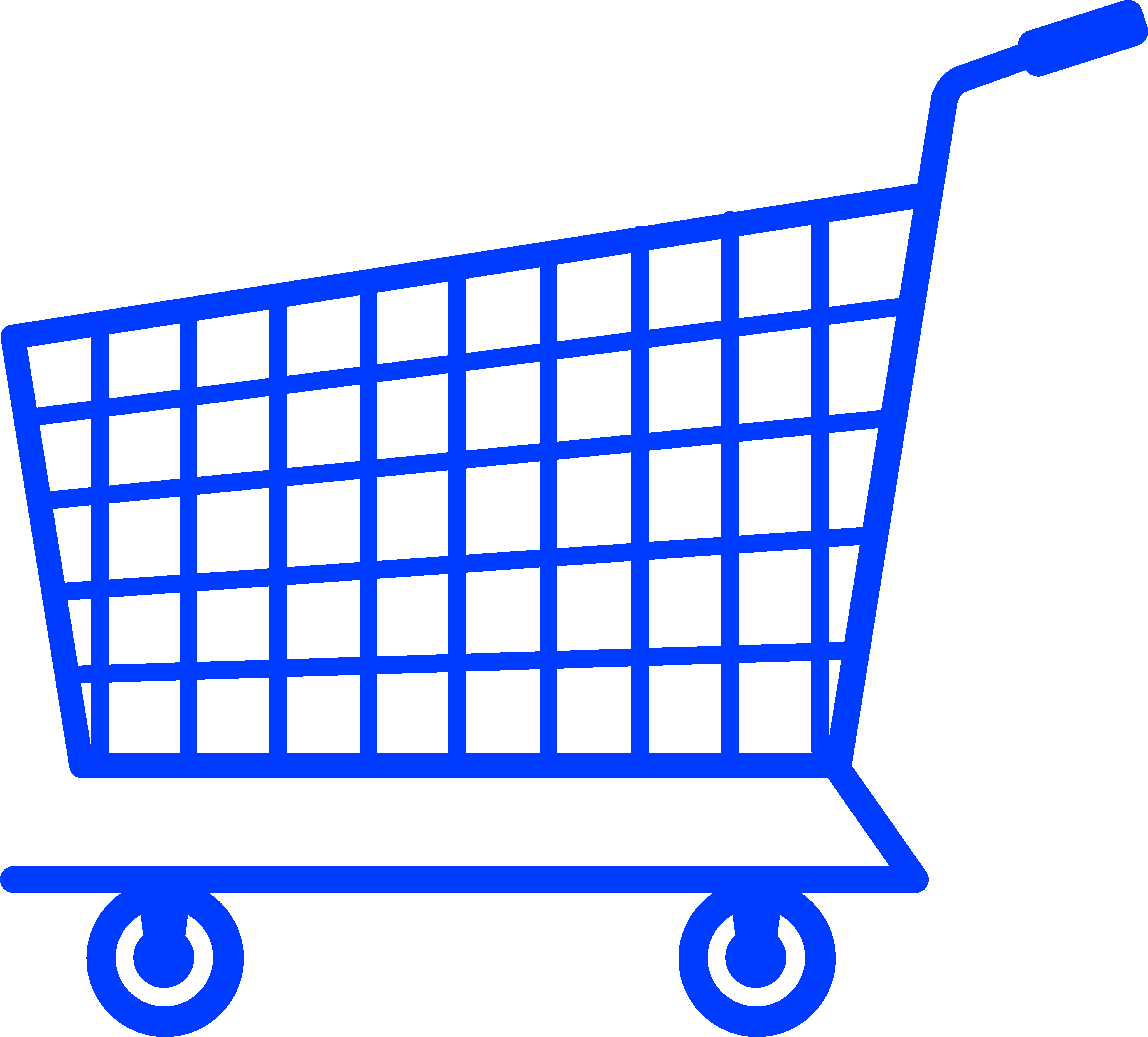 Free High-quality Shopping Basket Icon image #7476