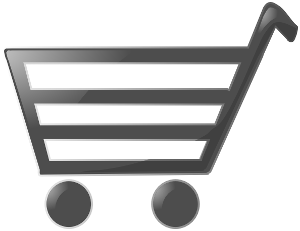 Shopping Basket Icon Hd image #7477