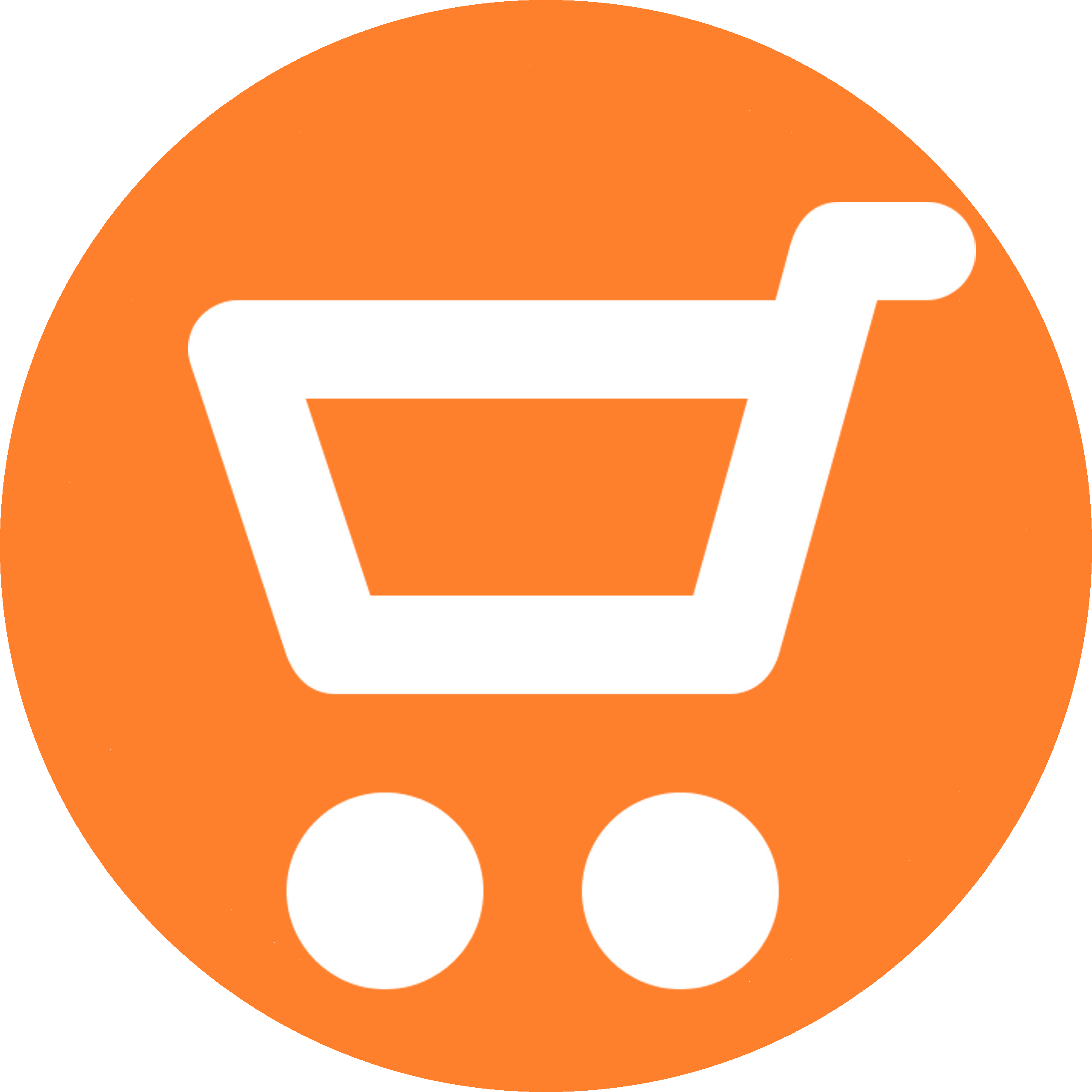 Shopping Cart Icon image #28348