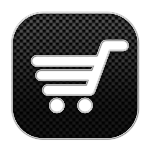 Shopping Cart Save Icon Format image #29092
