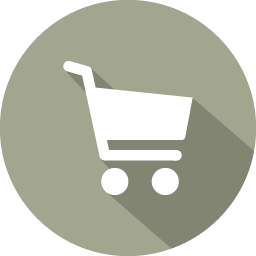 Shopping Cart Icon image #28337