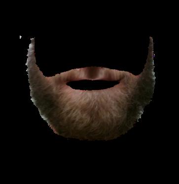 short beard png