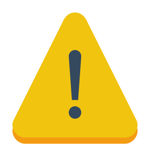 sign warning icon png