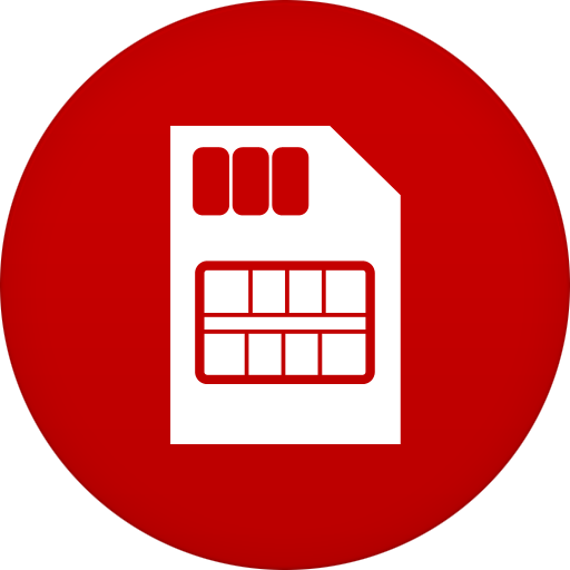 Sim Card Icons Download Png