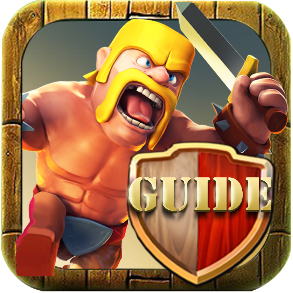 Simple Clash Of Clans Icon Png
