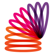 Simple Slinky Png image #43481