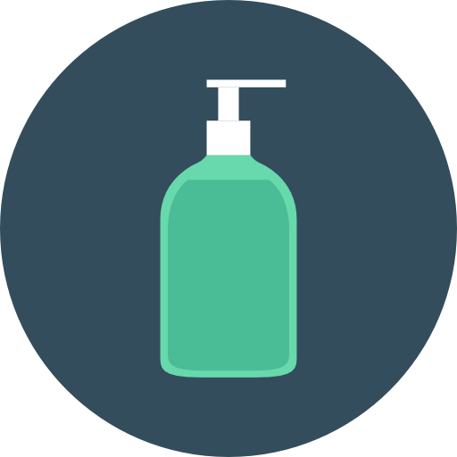 Simple Soap Icons image #42902