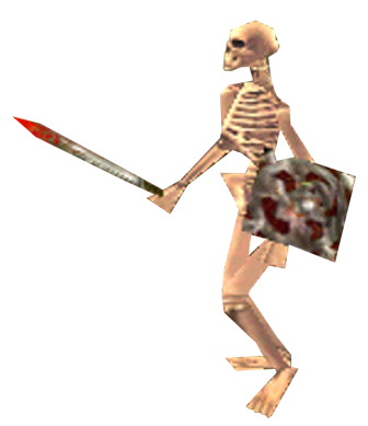 Vector Skeleton Free Png Download