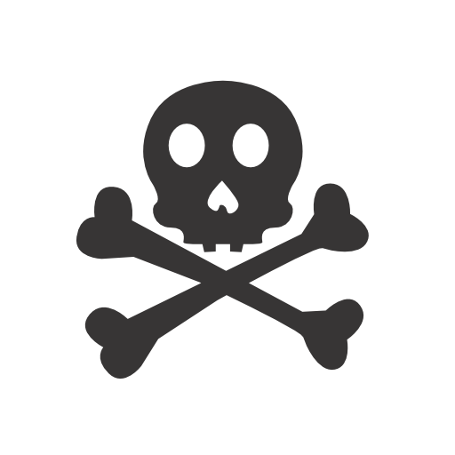 Background Transparent Skull And Crossbones Png image #27233