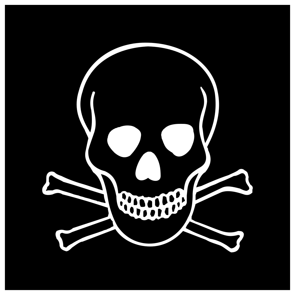 Background Png Transparent Skull And Crossbones image #27242