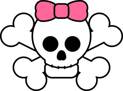 Skull And Crossbones Png Clipart Collection image #27261