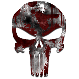Skull computer icon png