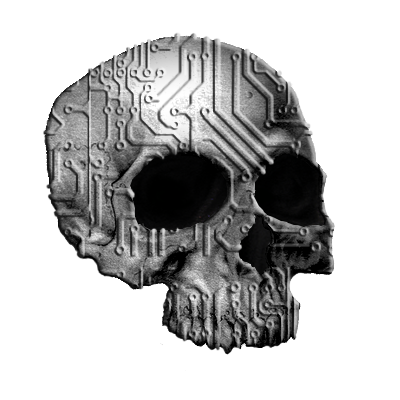 Free High-quality Skull Icon image #5270