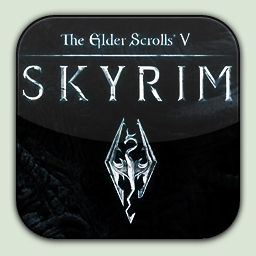 Skyrim Ico File Png Transparent Background Free Download Freeiconspng