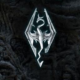 skyrim icon png image