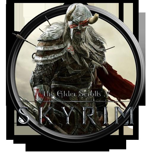 Skyrim Icon s7 x2
