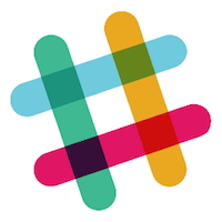 Download Icon Slack
