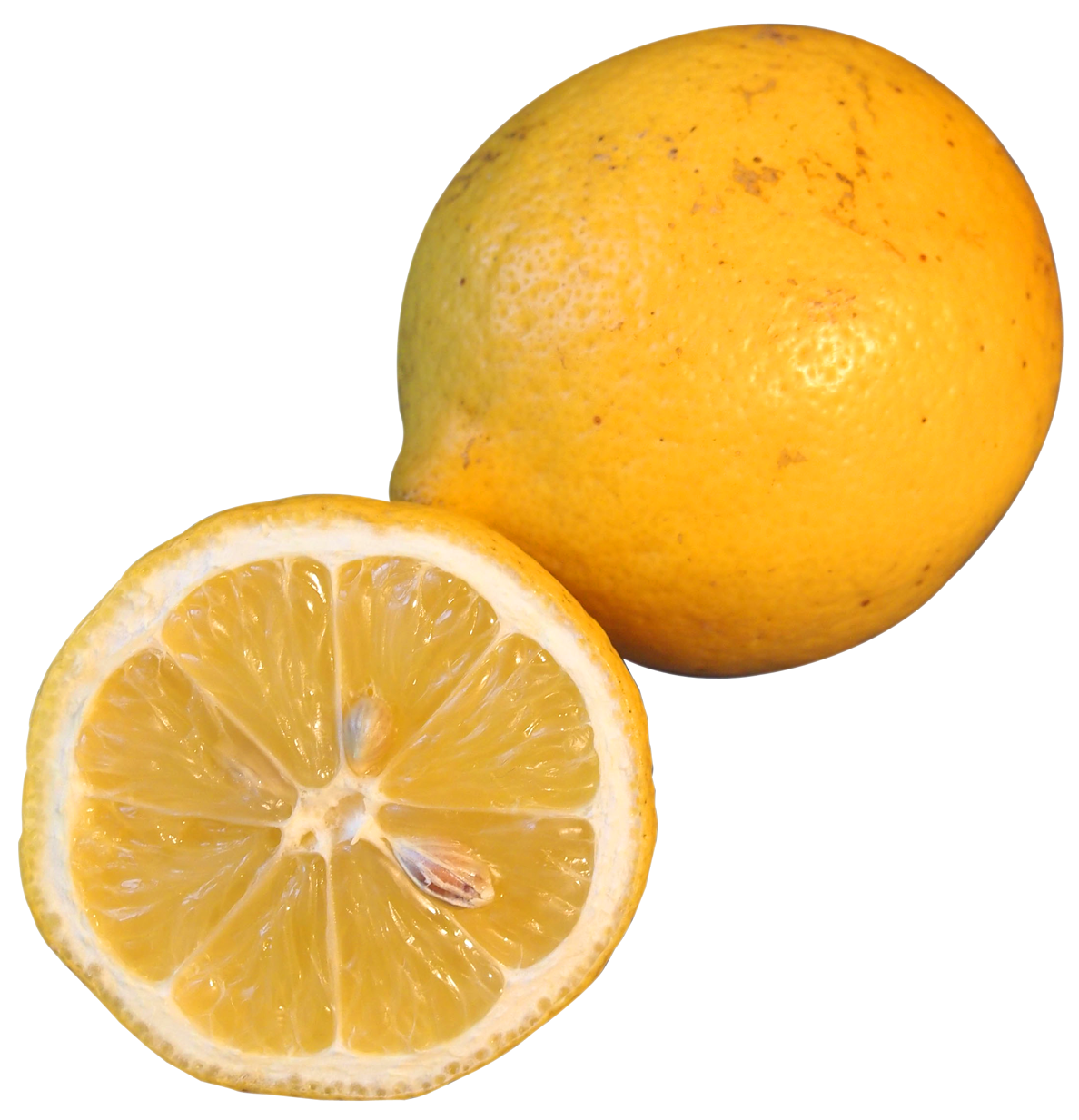 slice, lemon png