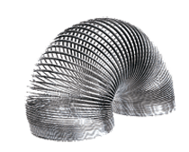Clipart Png Best Slinky