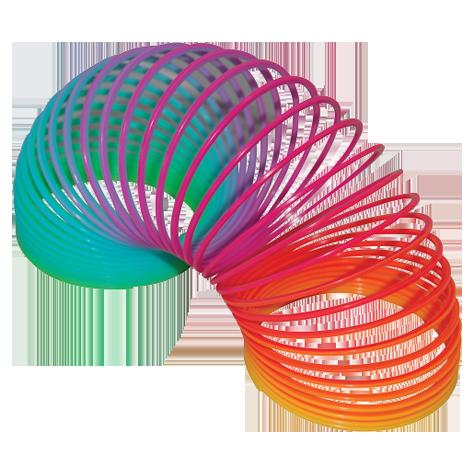 Slinky Png Hd image #43474