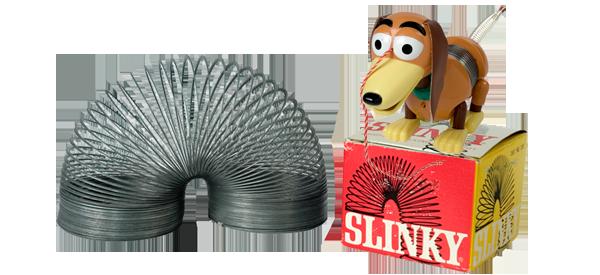 Slinky Png Photo image #43471