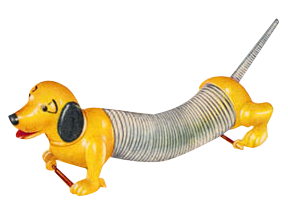Slinky Toys Png image #43482