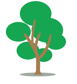 Png Small Tree Vector