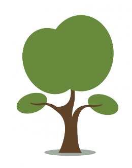 Png Small Tree Vector image #7692