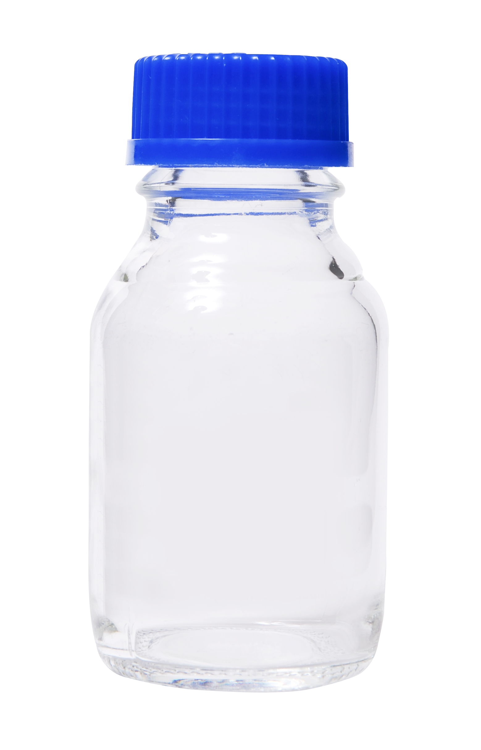 Small Water Bottle With Transparent Background image #48923