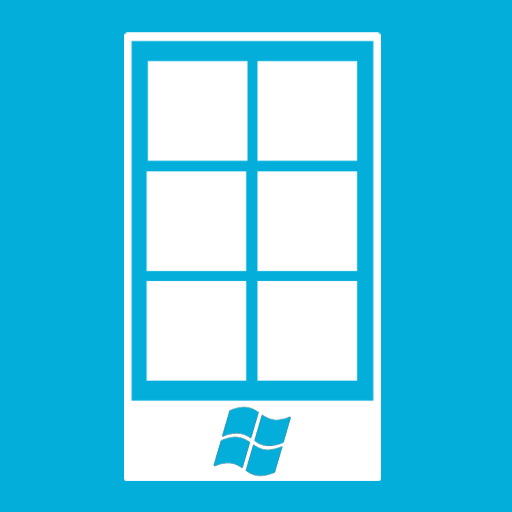 Smart Phone, Windows Phone Icon  image #12060