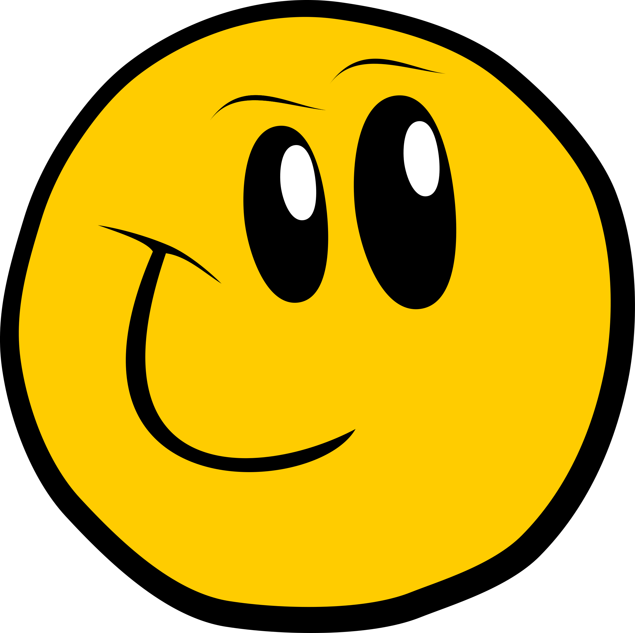 Smile Emoticon PNG Picture image #46527