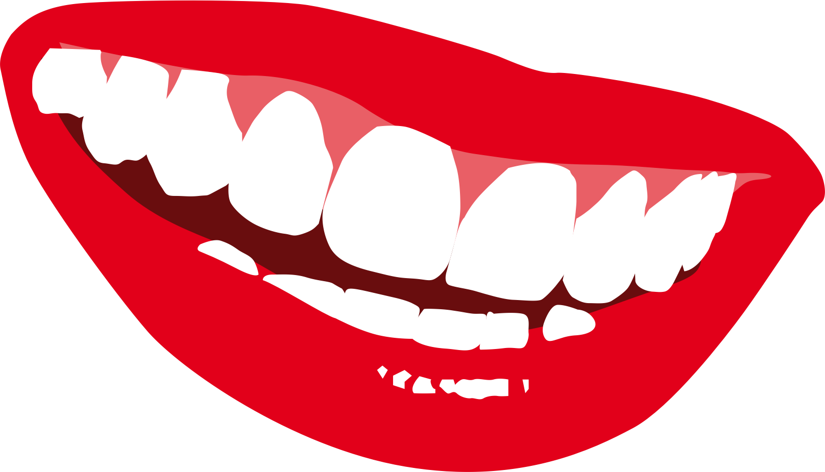 Smile Lips Png Images image #46505