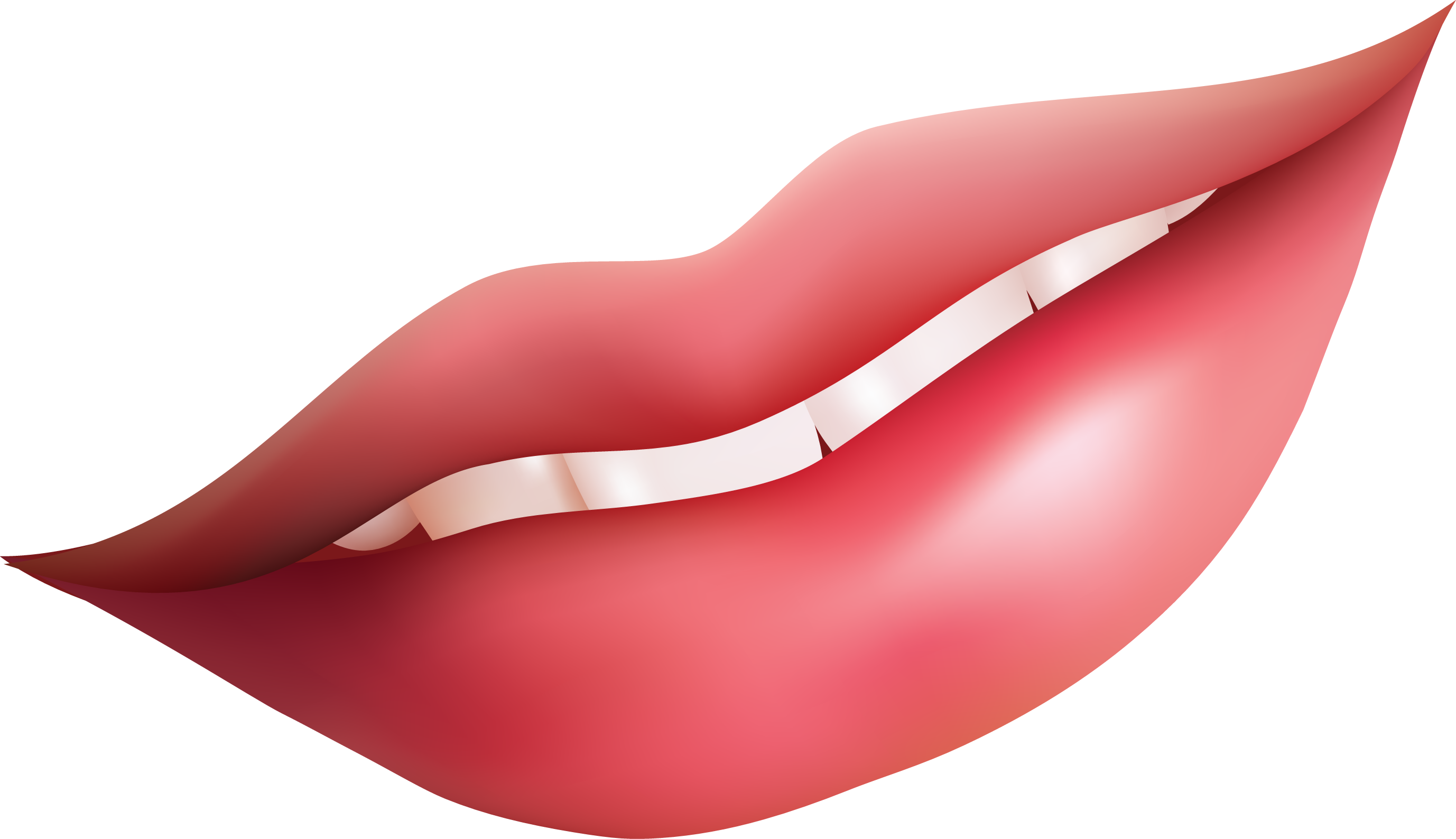 Smile Mouth High quality Png