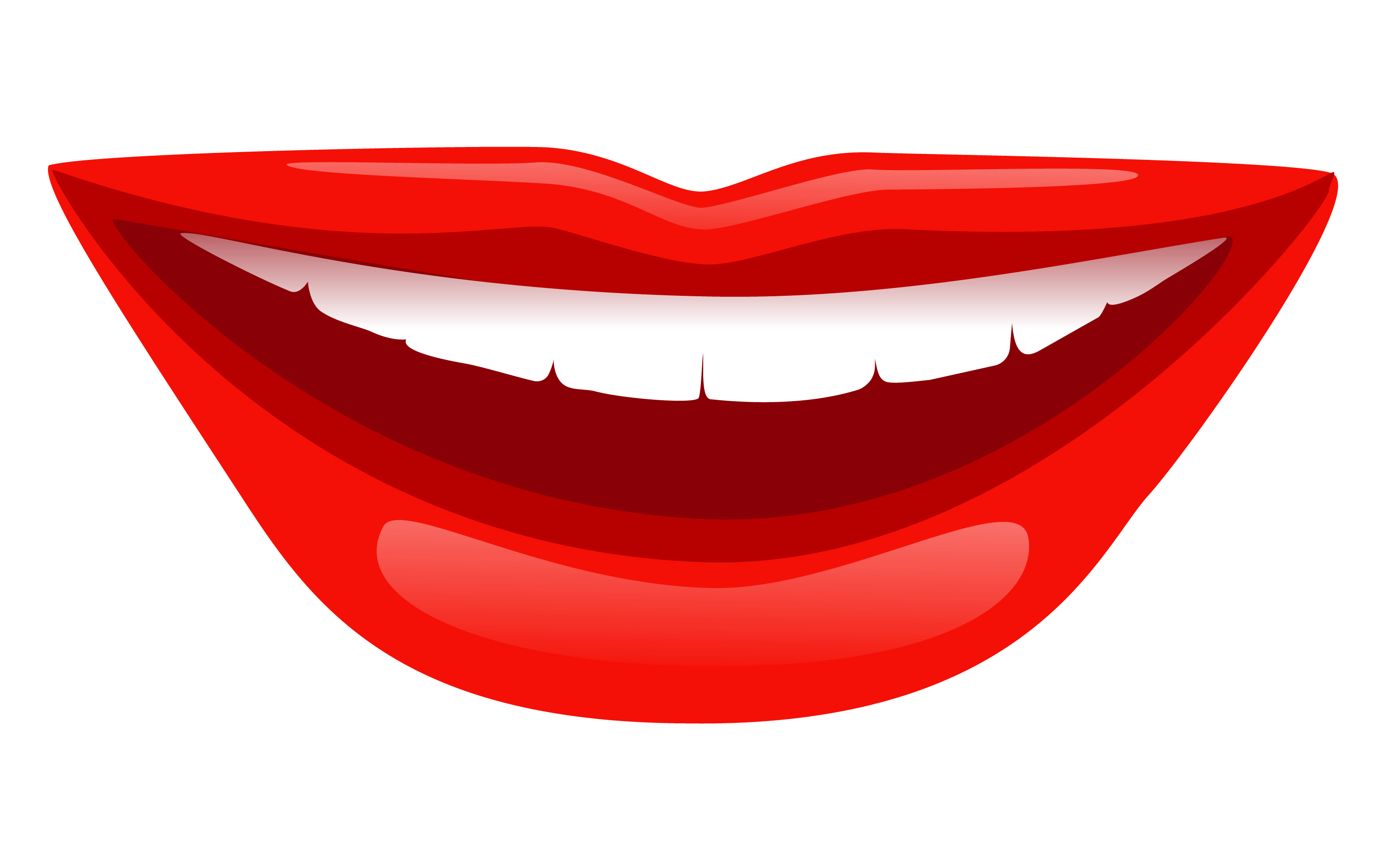 Smile Mouth Lips PNG Pic image #46524