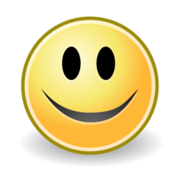 Smile PNG Clipart image #46515