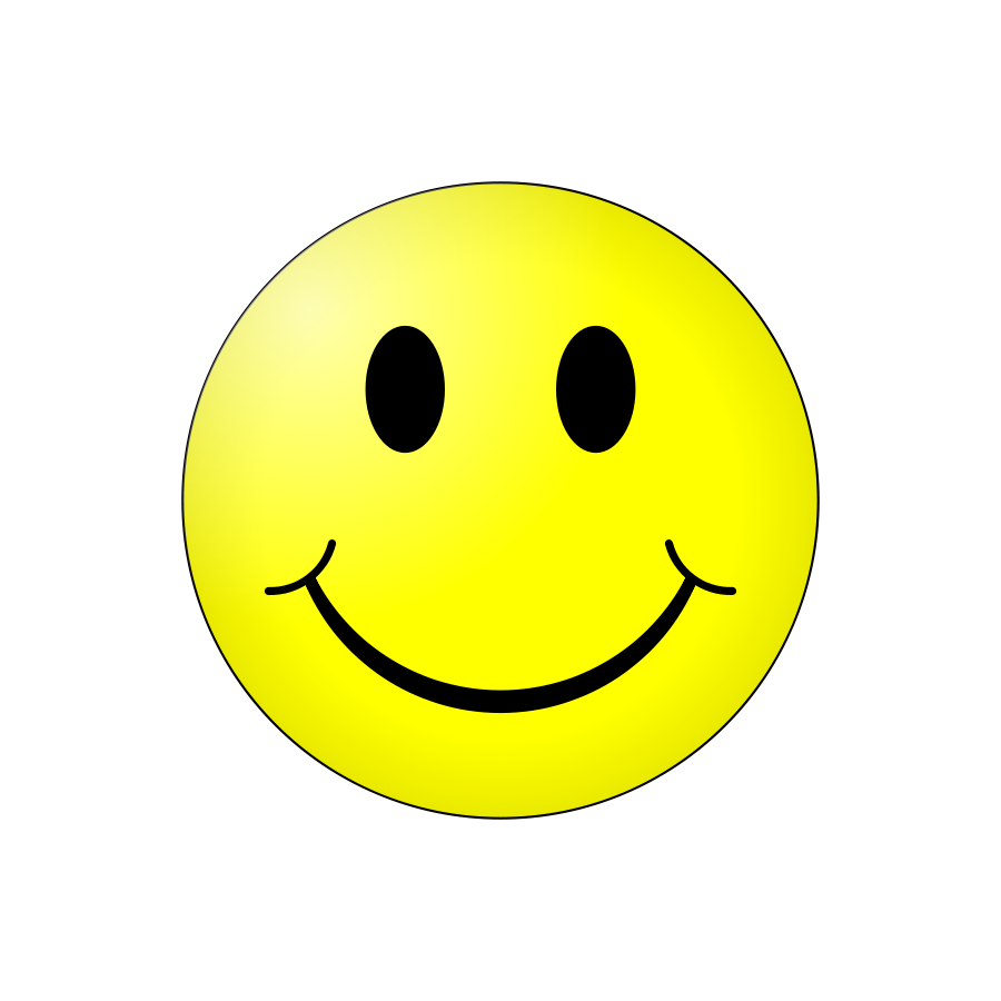 Smile PNG HD image #46502