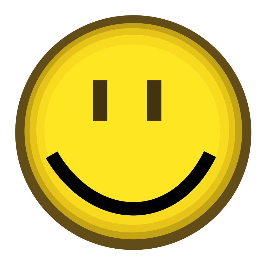 Smile PNG Image