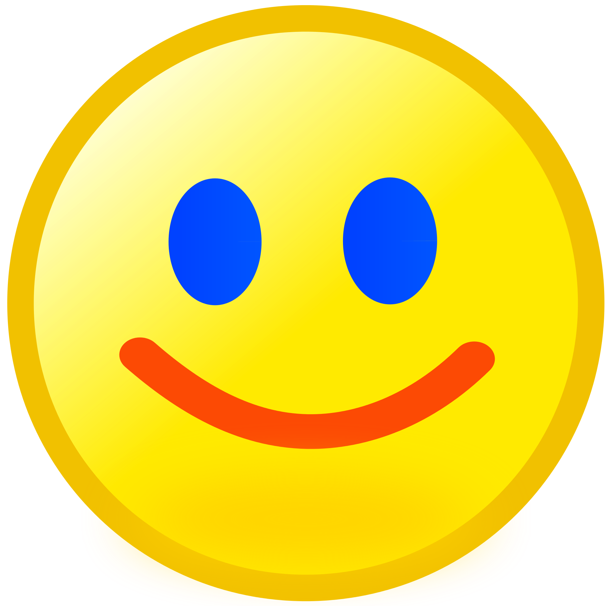 Smile PNG Transparent Image