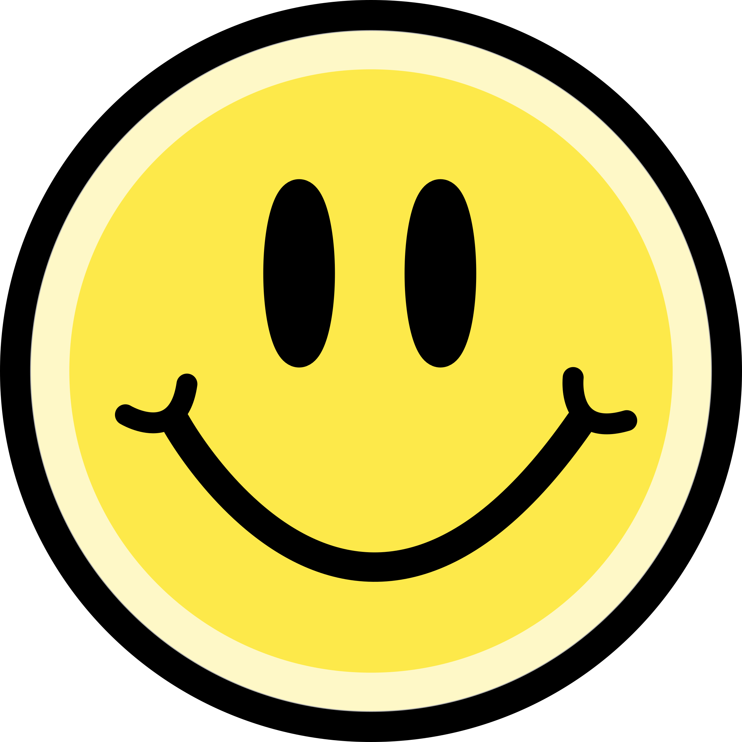 Facebooksymbole Smileysymbol Emojisymbol Emoticon - HD2400×2400