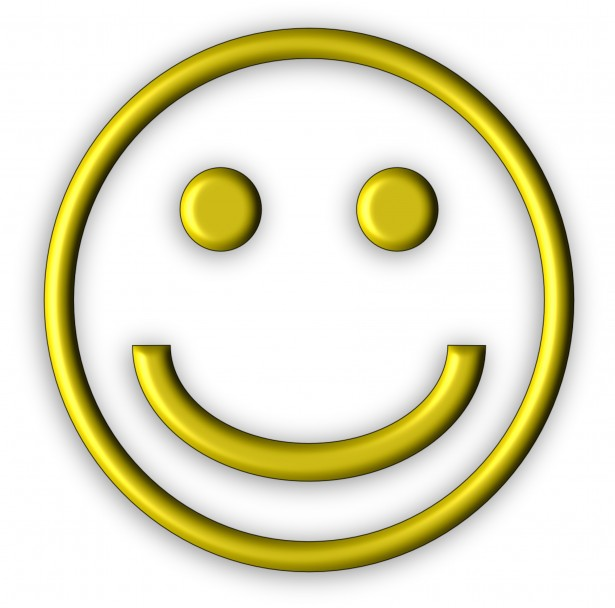 Ico Download Smiley image #8160