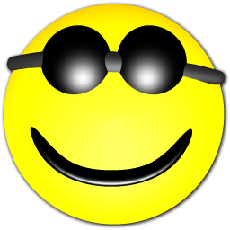 Smiley Free Svg image #8162