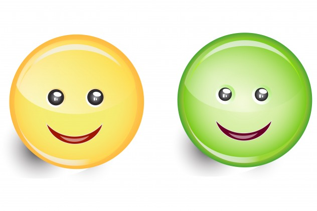 Icon Download Smiley